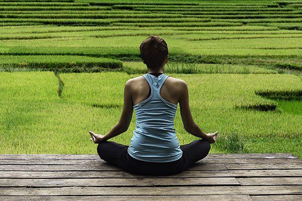 Mehr erfahren zu Yoga-Kurse – Für Frauen. Für Männer.