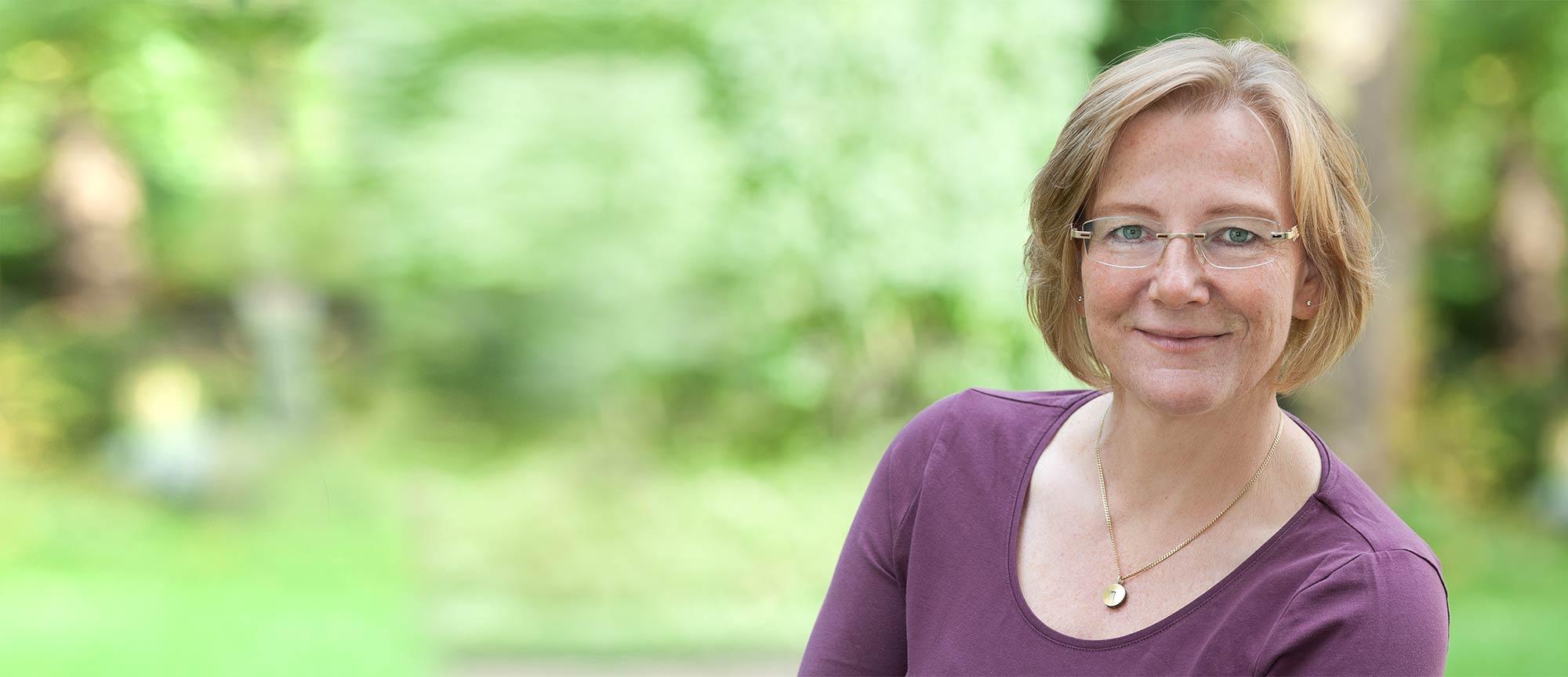 Birgit Buchmayer