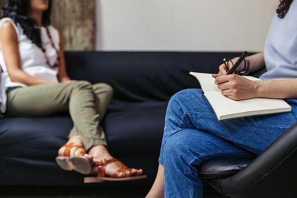 Mehr erfahren zu Psychotherapie und Coaching